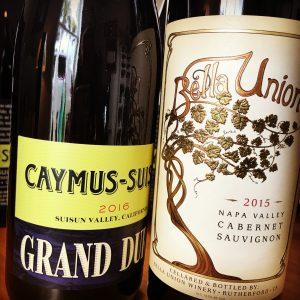 Fine Wine From SGWS